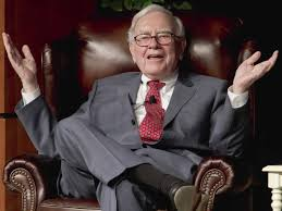 warren buffett, superinvestor, index funds