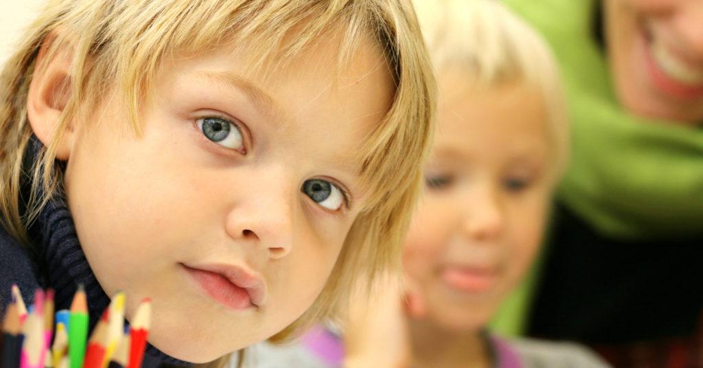 Lapsevanematele: 3 põhjust, miks koolifondidest ja lastehoiustest eemale hoida