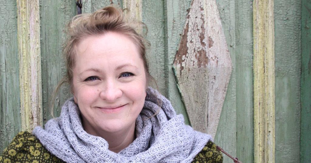 Mona Mägi-Soomer: mina ise olengi riik!