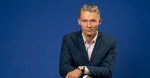Mõttekoja Praxis juht Tarmo Jüristo