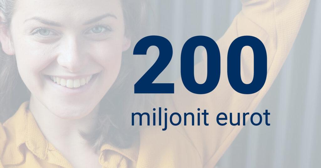 Tuleva pensionisammaste revolutsioon: 200 miljonit eurot ja 26 000 kogujat